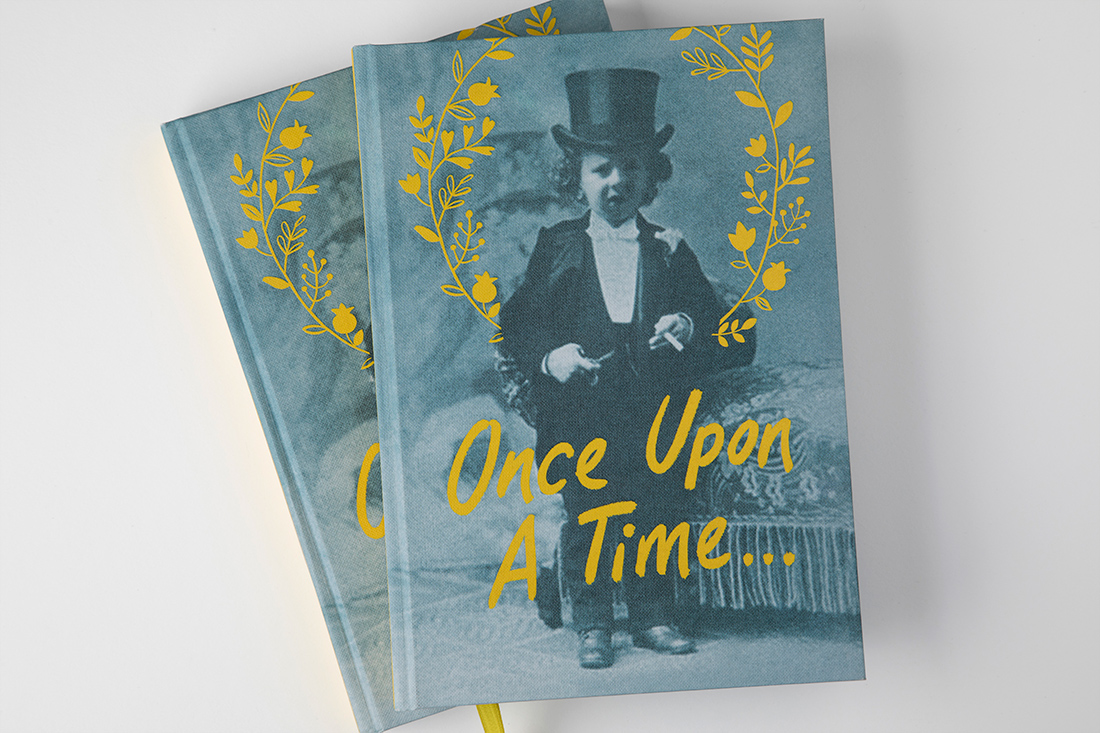 GoodDesign_OnceAponATime_Cover