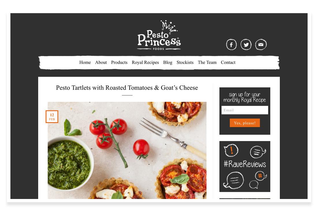 PestoPrincess_website2